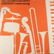 The Capp / Pierce Orchestra, Juggernaut Strikes Again! (LP)