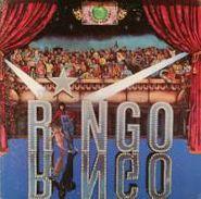 Ringo Starr, Ringo (LP)