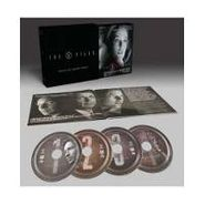 Various Artists, The X-Files [Limited Edition] (CD)