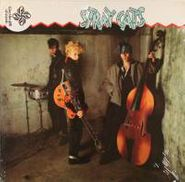 Stray Cats, Stray Cats [Import] (LP)