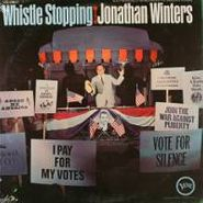 Jonathan Winters, Whistle Stopping With Jonathan Winters (LP)