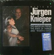 Jürgen Knieper, Music By Jürgen Knieper: The American Friend [OST] / The State of Things [OST] / River's Edge [OST]