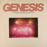 Genesis, Tonight, Tonight, Tonight: Exclusive Candid Interview [Interview] (LP)
