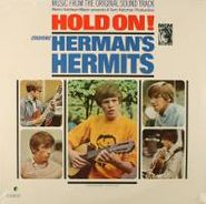Herman's Hermits, Hold On [OST] (LP)