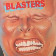 The Blasters, The Blasters  (LP)