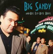 Big Sandy And His Fly-Rite Boys, Night Tide (LP)