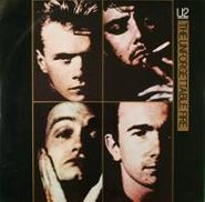 U2, The Unforgettable Fire [Import] (EP)