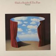 Gladys Knight & The Pips, Visions (LP)