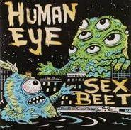 "Human Eye, Scion A/V Garage (7"")"