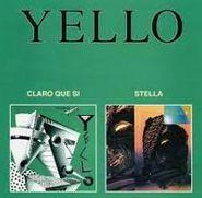 Yello, Claro Que Si/Stella (CD)
