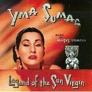 Yma Sumac, Legend Of The Sun Virgin (CD)