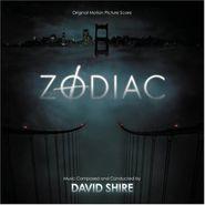 David Shire, Zodiac [OST] (CD)