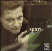 Zoot Sims, Zoot! (CD)
