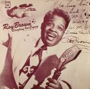 Roy Brown, Laughing But Crying (LP)