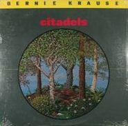 Bernie Krause, Citadels Of Mystery (LP)