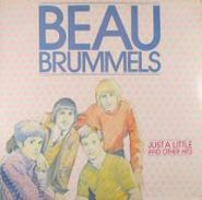 The Beau Brummels, Just A Little And Other Hits [Import] (LP)