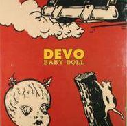 "Devo, Baby Doll (EP) (12"")"