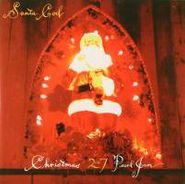 "Pearl Jam, Santa God / Jingle Bells (7"")"
