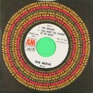 """The Move, Fire Brigade EP [Promo Only] (7"""")"""