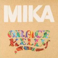"MIKA, Grace Kelly [Import] (7"")"