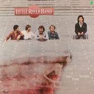 Little River Band, First Under The Wire (LP)