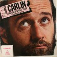 George Carlin, An Evening With Wally Lando Featuring Bill Slaszos (LP)