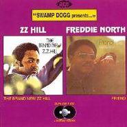 Z.Z. Hill, Swamp Dogg Presents: The Brand New ZZ Hill / Friend (CD)