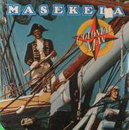 Hugh Masekela, Colonial Man (LP)