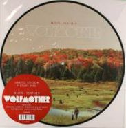"""Wolfmother, White Feather [Picture Disc] (12"""")"""