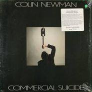 Colin Newman, Commercial Suicide (LP)