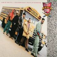 """Leaders of the New School, Case Of The P.T.A. / Teachers Don't Teach Us Nonsense EP (12"""")"""