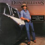 Don Williams, New Moves (LP)