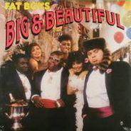 The Fat Boys, Big & Beautiful (LP)