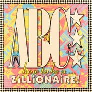 ABC, How To Be A Zillionaire (LP)