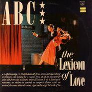 ABC, The Lexicon Of Love (LP)