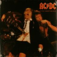 AC/DC, If You Want Blood (LP)