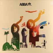 ABBA, ABBA: The Album (LP)
