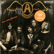 Aerosmith, Get Your Wings [Quadraphonic] (LP)