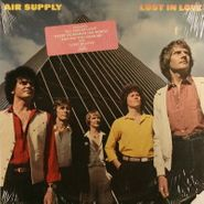 Air Supply, Lost In Love (LP)