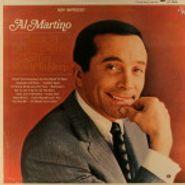 Al Martino, Think I'll Go Somewhere And Cry (LP)