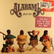 Alabama, Just Us (LP)