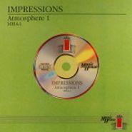 Alan Hawkshaw, Impressions: Atmosphere 1 (LP)