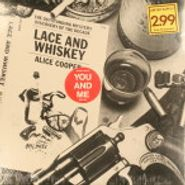 Alice Cooper, Lace And Whiskey (LP)
