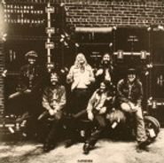 The Allman Brothers Band, At Fillmore East [200 Gram Vinyl]  (LP)