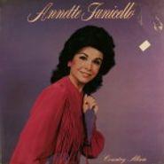 Annette Funicello, Country Album (LP)