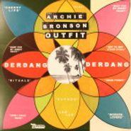 Archie Bronson Outfit, Derdang Derdang (LP)