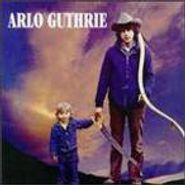 Arlo Guthrie, Arlo Guthrie (CD)