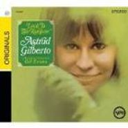 Astrud Gilberto, Look To The Rainbow (CD)