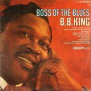 B.B. King, Boss Of The Blues (LP)