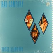 Bad Company, Rough Diamonds (LP)